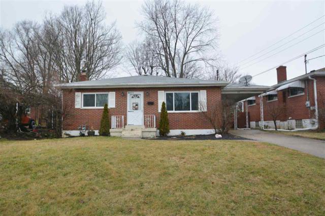 24 Julia Avenue, Florence, KY 41042 (MLS #523912) :: Mike Parker Real Estate LLC