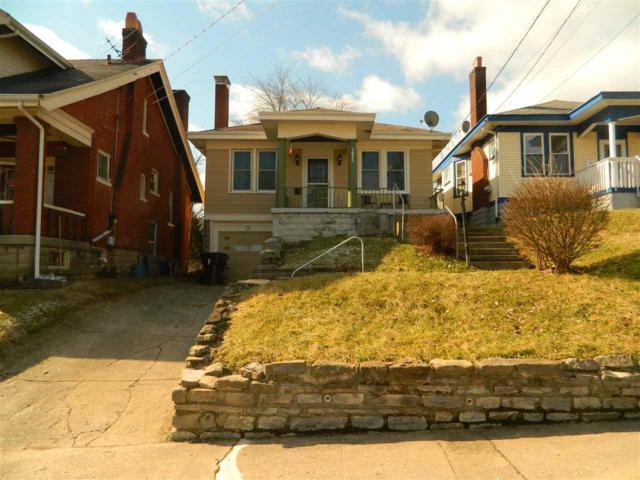 1835 Jefferson Avenue, Covington, KY 41014 (MLS #523915) :: Mike Parker Real Estate LLC
