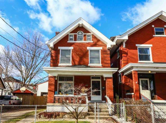 1803 Scott Boulevard, Covington, KY 41014 (MLS #523924) :: Mike Parker Real Estate LLC