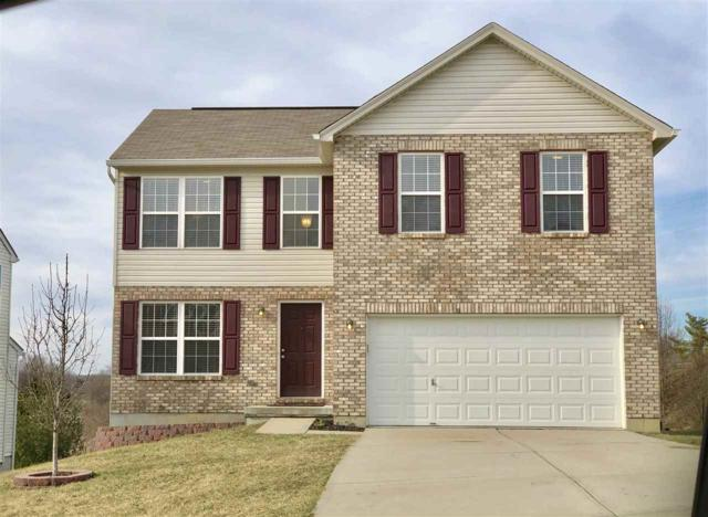 10504 Bristow Lakes Drive, Independence, KY 41051 (MLS #523940) :: Mike Parker Real Estate LLC