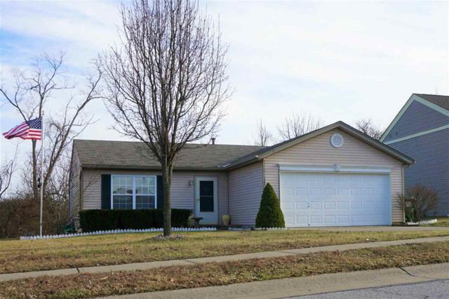 3289 Congress Drive, Hebron, KY 41048 (MLS #523962) :: Mike Parker Real Estate LLC