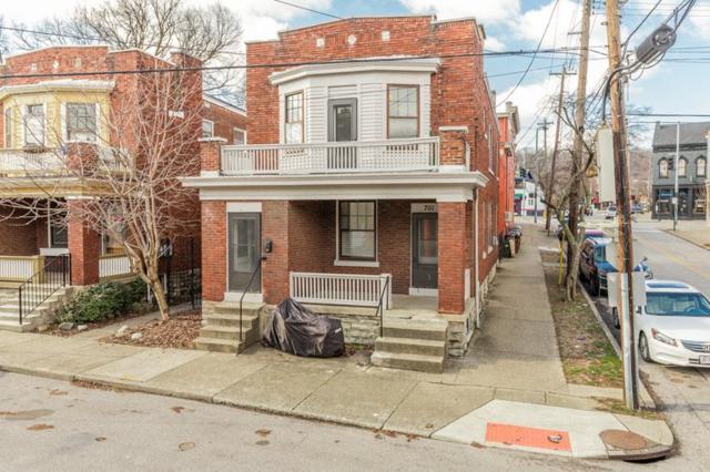 701 Willard, Covington, KY 41011 (MLS #523966) :: Mike Parker Real Estate LLC