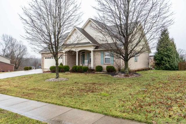145 Maple Ridge Street, Crittenden, KY 41030 (MLS #523976) :: Mike Parker Real Estate LLC