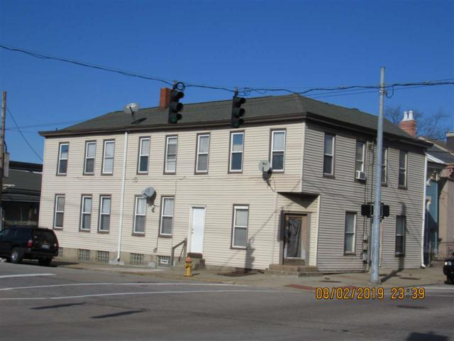 437 W 11th Street, Newport, KY 41071 (MLS #523986) :: Mike Parker Real Estate LLC