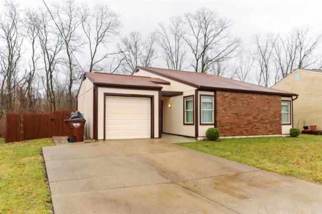 7742 E Covered Bridge Drive, Florence, KY 41042 (MLS #523991) :: Mike Parker Real Estate LLC