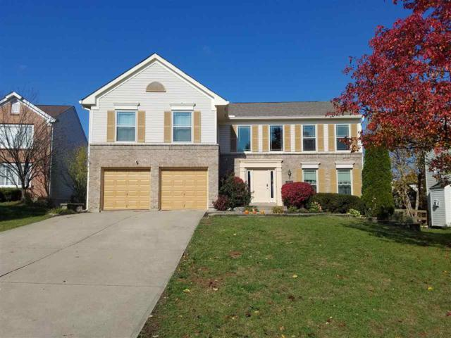 1682 Colonade Drive, Florence, KY 41042 (MLS #523998) :: Mike Parker Real Estate LLC