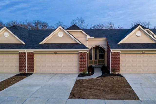 5939 Bunkers Avenue 143E, Burlington, KY 41005 (MLS #524005) :: Mike Parker Real Estate LLC