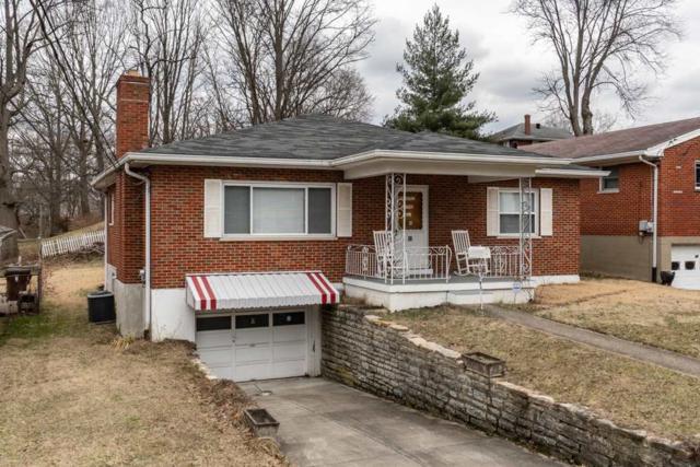 42 E 43rd, Covington, KY 41015 (MLS #524012) :: Mike Parker Real Estate LLC