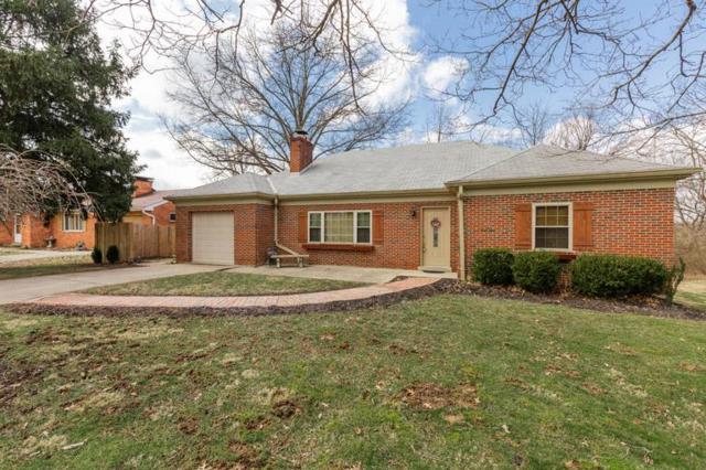 6034 Ripple Creek Road, Cold Spring, KY 41076 (MLS #524014) :: Mike Parker Real Estate LLC