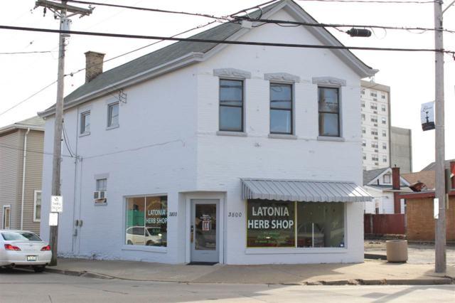3802 Winston, Covington, KY 41015 (MLS #524042) :: Mike Parker Real Estate LLC