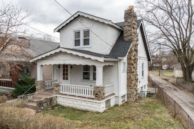315 Hawthorne, Covington, KY 41014 (MLS #524046) :: Mike Parker Real Estate LLC
