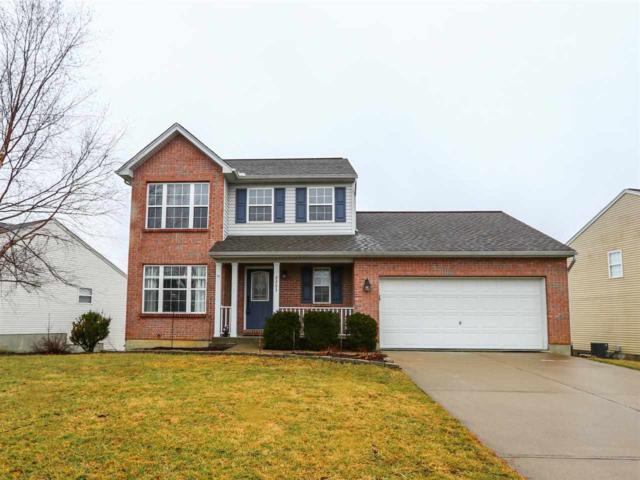 2203 Summerlin Street, Covington, KY 41017 (MLS #524047) :: Mike Parker Real Estate LLC