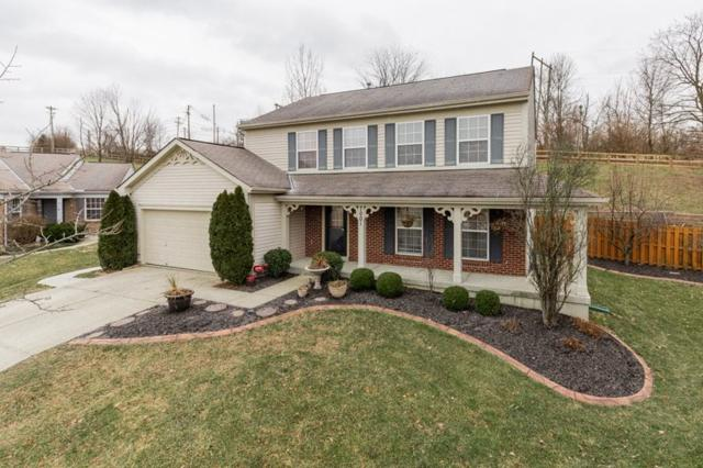 7001 Running Fox Court, Florence, KY 41042 (MLS #524049) :: Mike Parker Real Estate LLC