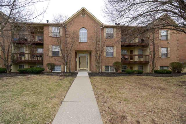 28 Highland Meadows Circle #4, Highland Heights, KY 41076 (MLS #524052) :: Mike Parker Real Estate LLC