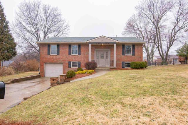 2912 University Drive, Crestview Hills, KY 41017 (MLS #524054) :: Mike Parker Real Estate LLC