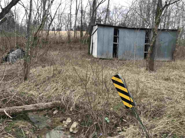 .12 AC Baton Rouge, Dry Ridge, KY 41097 (MLS #524058) :: Mike Parker Real Estate LLC
