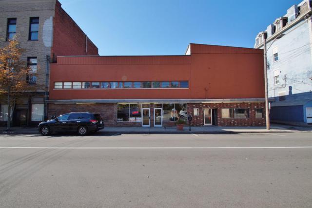 518 York Street, Newport, KY 41071 (MLS #524059) :: Mike Parker Real Estate LLC