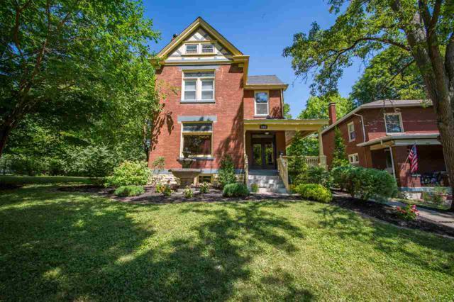 132 E 25th Street, Covington, KY 41014 (MLS #524061) :: Mike Parker Real Estate LLC