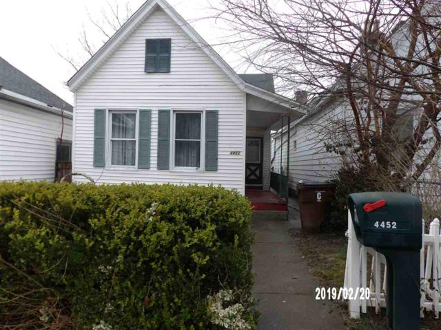 4452 Decoursey Avenue, Covington, KY 41015 (MLS #524063) :: Mike Parker Real Estate LLC