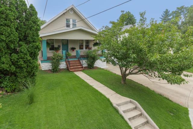 203 Grant Street, Fort Thomas, KY 41075 (MLS #524077) :: Mike Parker Real Estate LLC