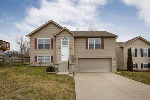 1526 Singh Street, Florence, KY 41042 (MLS #524160) :: Mike Parker Real Estate LLC