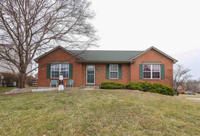 8745 Sentry Drive, Florence, KY 41042 (MLS #524165) :: Mike Parker Real Estate LLC