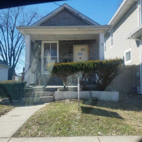 2713 Alexandria Ave., Latonia, KY 41015 (MLS #524191) :: Mike Parker Real Estate LLC