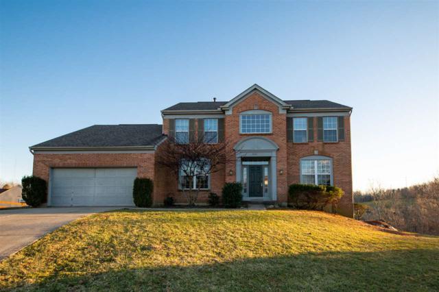 8586 Elmcreek Court, Florence, KY 41042 (MLS #524194) :: Mike Parker Real Estate LLC