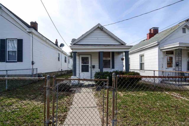 3315 Grace Avenue, Covington, KY 41015 (MLS #524223) :: Mike Parker Real Estate LLC