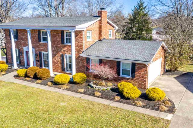 1812 Mount Vernon Drive, Fort Wright, KY 41011 (MLS #524275) :: Mike Parker Real Estate LLC
