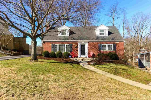 1067 Lawton Road, Park Hills, KY 41011 (MLS #524281) :: Mike Parker Real Estate LLC