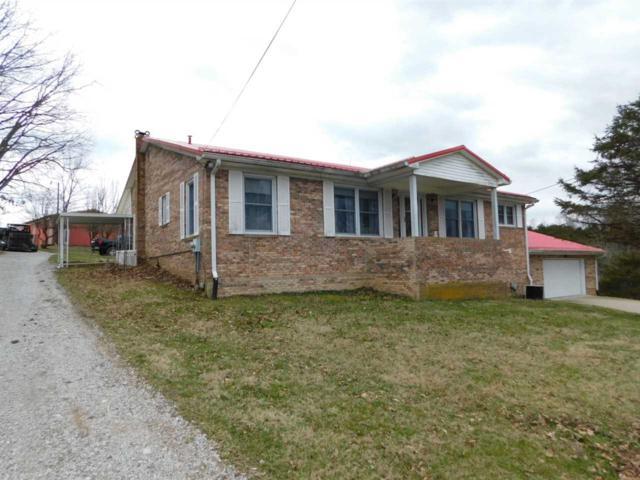 575 N Rays Fork Road, Sadieville, KY 40370 (MLS #524293) :: Mike Parker Real Estate LLC