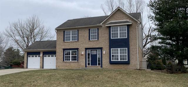 7429 Indian Ridge Way, Burlington, KY 41005 (MLS #524348) :: Mike Parker Real Estate LLC