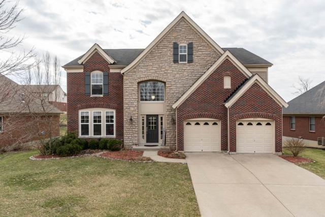 2171 Lumberjack Drive, Hebron, KY 41048 (MLS #524350) :: Mike Parker Real Estate LLC