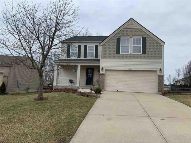 3088 Summitrun Drive, Independence, KY 41051 (MLS #524354) :: Mike Parker Real Estate LLC