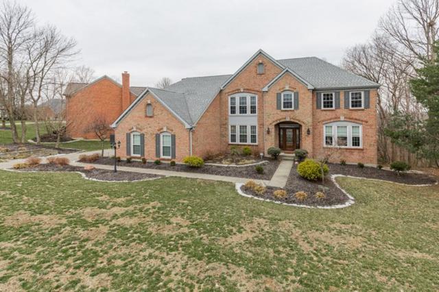 763 Pointe Drive, Villa Hills, KY 41017 (MLS #524408) :: Mike Parker Real Estate LLC