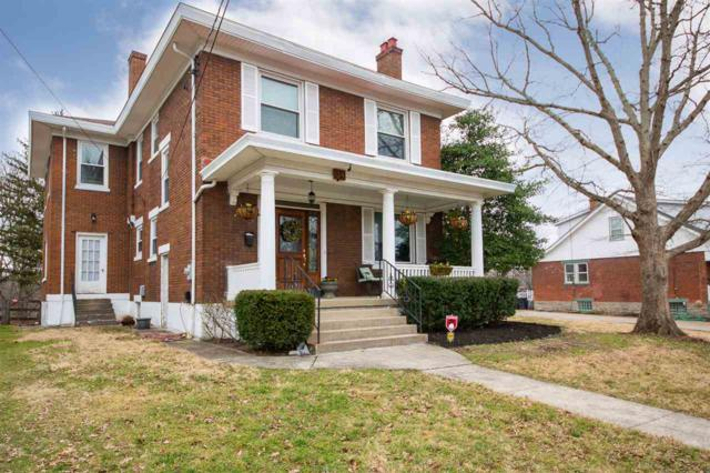 34 Virginia Avenue, Fort Mitchell, KY 41017 (MLS #524412) :: Apex Realty Group