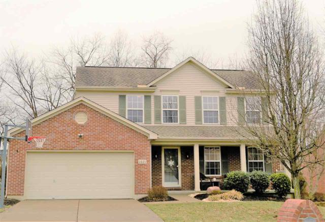 1621 Woodfield, Hebron, KY 41048 (MLS #524425) :: Mike Parker Real Estate LLC