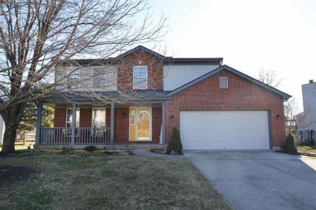10096 Golden Pond Drive, Union, KY 41091 (MLS #524450) :: Mike Parker Real Estate LLC