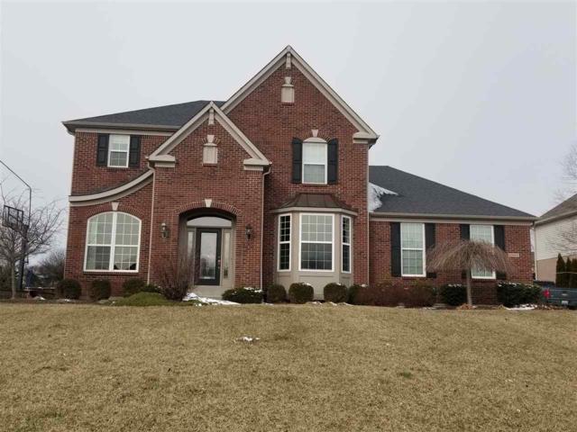 12011 Springcrest Boulevard, Union, KY 41091 (MLS #524489) :: Mike Parker Real Estate LLC