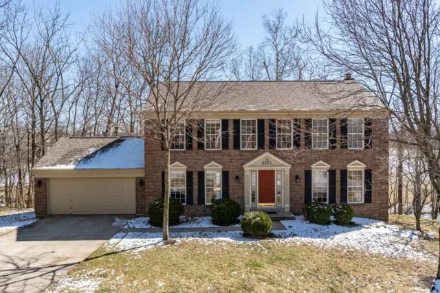 8274 Heatherwood Drive, Florence, KY 41042 (MLS #524492) :: Mike Parker Real Estate LLC