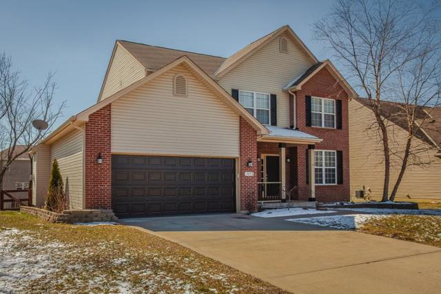 7073 Running Fox, Florence, KY 41042 (MLS #524534) :: Mike Parker Real Estate LLC