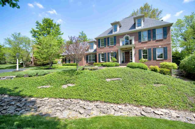 3007 Winterbourne Road, Edgewood, KY 41017 (MLS #524567) :: Mike Parker Real Estate LLC