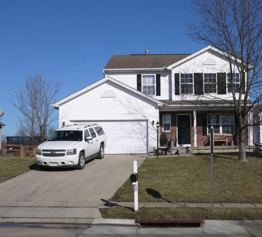 966 Surfridge Drive, Hebron, KY 41048 (MLS #524613) :: Mike Parker Real Estate LLC