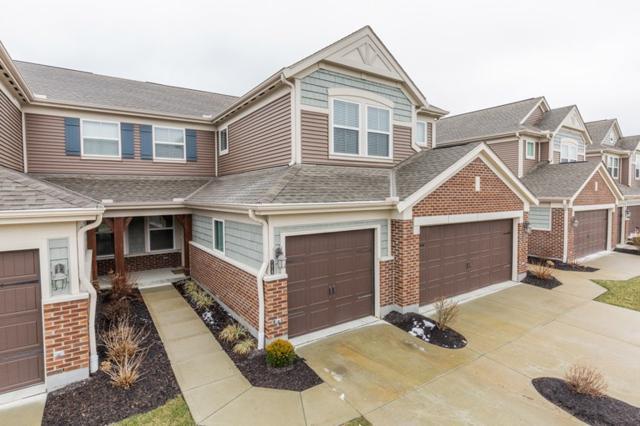7418 Flintshire Drive, Alexandria, KY 41001 (MLS #524650) :: Mike Parker Real Estate LLC