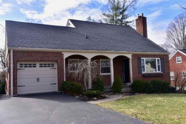 11 Lyndale Road, Edgewood, KY 41017 (MLS #524682) :: Mike Parker Real Estate LLC