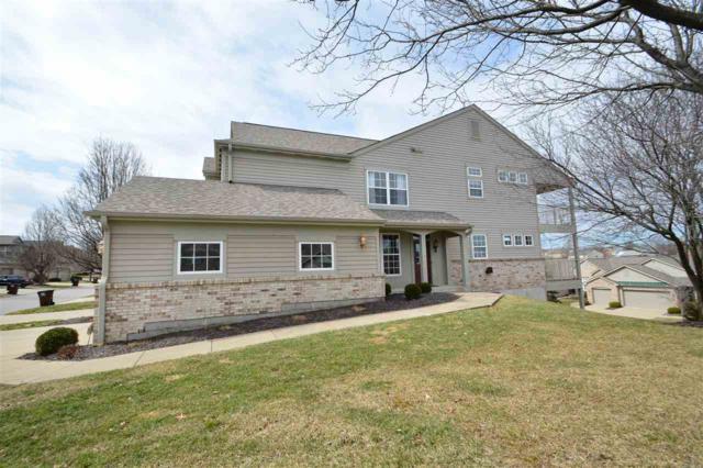 1478 Atlanta Court #204, Florence, KY 41042 (MLS #524709) :: Mike Parker Real Estate LLC