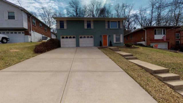 24 Bonnie Lane, Fort Thomas, KY 41075 (MLS #524753) :: Mike Parker Real Estate LLC
