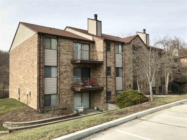 34 Woodland Hills #3, Southgate, KY 41071 (MLS #524763) :: Mike Parker Real Estate LLC