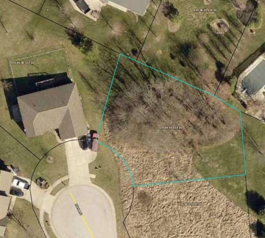 125 Nita Lane Lot #34, Crittenden, KY 41030 (MLS #524764) :: Mike Parker Real Estate LLC